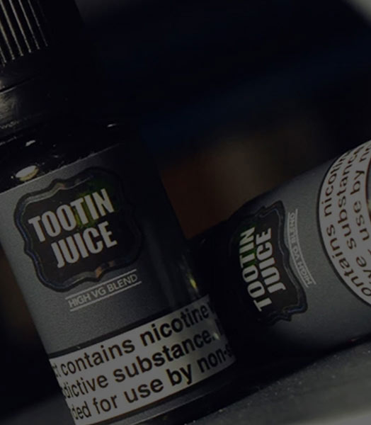 Tootin Juice High VG E-Liquid at ifancyone.com