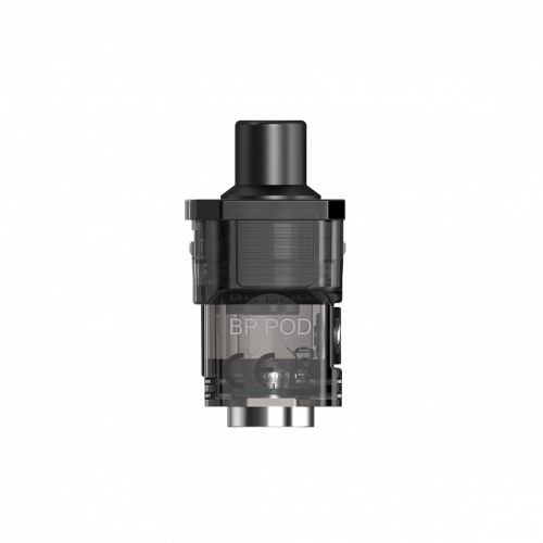 Nautilus Prime X Pod (for BP Coil) - 2ML