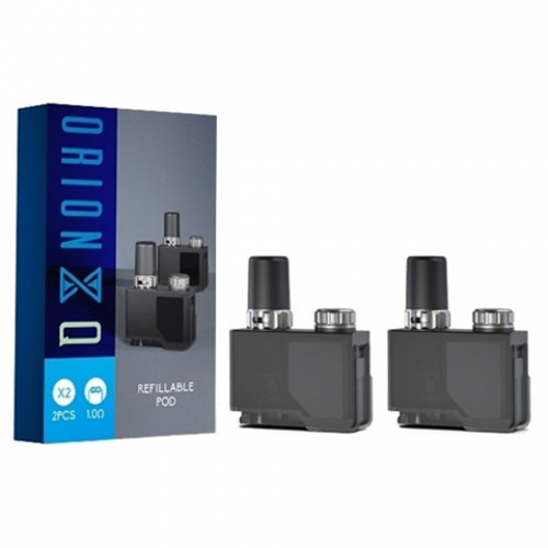 Orion Q Replacement Pod Pack by Lost Vape