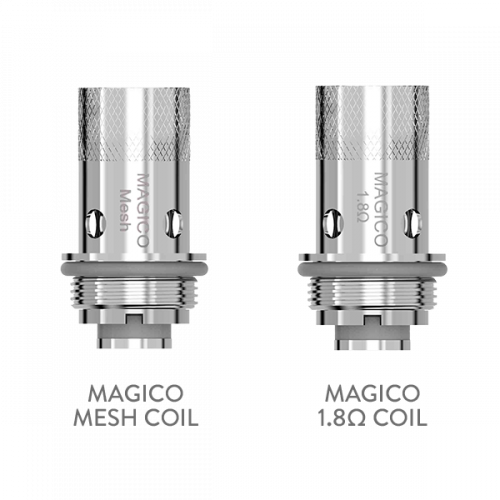 Magico Stick Coil 1.8ohm - 3 Pack