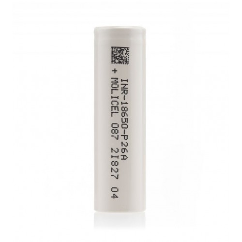 Molicel P26A 18650 Battery