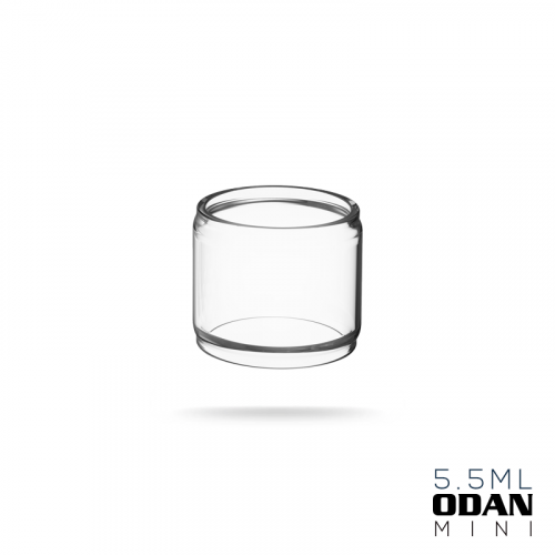 Odan Mini Replacement Glass - Standard - 5.5ml