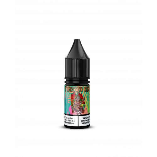 Twisted Tiki – Tiki Spear – 10ml Nicotine salts