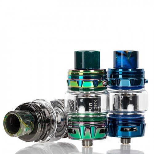 HorizonTech Falcon King Tank + Free Glass