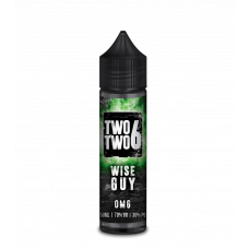 226 OG Wise Guy 50ml Shortfill